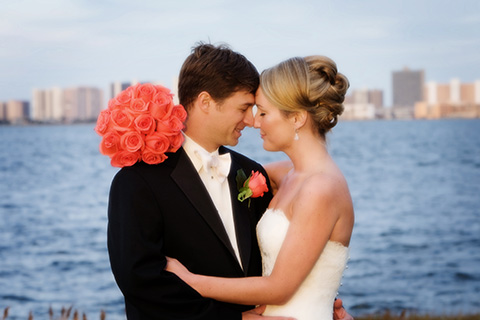 Lighthouse Sound Ocean City Bay Wedding Venue