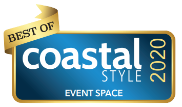 Best of Coastal Style 2020 - Event Space